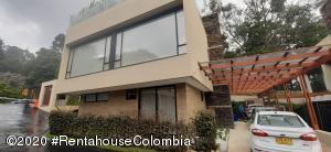 Casa En Ventaen Bogota, Provenza, Colombia, CO RAH: 21-1012