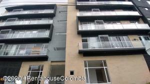 Apartamento En Arriendoen Bogota, Los Cedros, Colombia, CO RAH: 21-1018