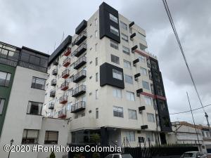 Apartamento En Ventaen Bogota, Cedritos, Colombia, CO RAH: 21-1031