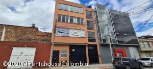 Oficina En Arriendoen Bogota, La Merced Norte, Colombia, CO RAH: 21-806