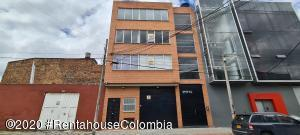 Oficina En Arriendoen Bogota, La Merced Norte, Colombia, CO RAH: 21-807