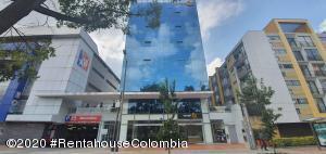 Local Comercial En Arriendoen Bogota, Santa Bárbara, Colombia, CO RAH: 21-1040