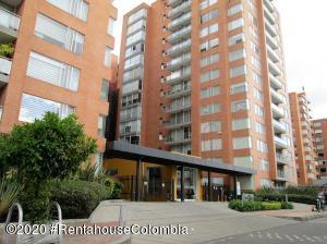 Apartamento En Ventaen Bogota, La Felicidad, Colombia, CO RAH: 21-1046