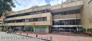 Oficina En Arriendoen Bogota, Los Rosales, Colombia, CO RAH: 21-1051