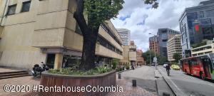 Local Comercial En Ventaen Bogota, Los Rosales, Colombia, CO RAH: 21-1059