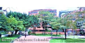 Apartamento En Ventaen Bogota, Virrey, Colombia, CO RAH: 21-1066