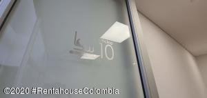 Oficina En Arriendoen Bogota, Santa Barbara Occidental, Colombia, CO RAH: 21-1063