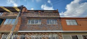 Casa En Ventaen Bogota, La Granja, Colombia, CO RAH: 21-1065