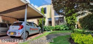 Casa En Ventaen Chia, Vivenza, Colombia, CO RAH: 21-1072