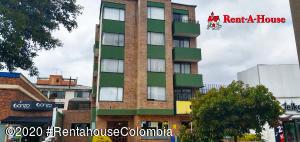 Apartamento En Ventaen Bogota, Cedritos, Colombia, CO RAH: 21-1076