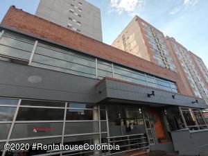 Apartamento En Ventaen Bogota, Tibabuyes, Colombia, CO RAH: 21-1083