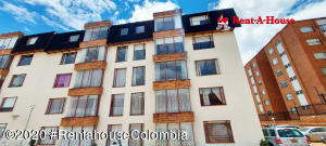 Apartamento En Ventaen Bogota, Cedro Salazar, Colombia, CO RAH: 21-1091
