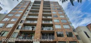 Apartamento En Arriendoen Bogota, Colina Campestre, Colombia, CO RAH: 21-1095
