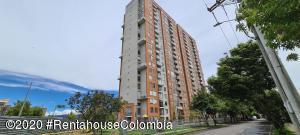 Apartamento En Ventaen Bogota, Santa Rosa, Colombia, CO RAH: 21-1096