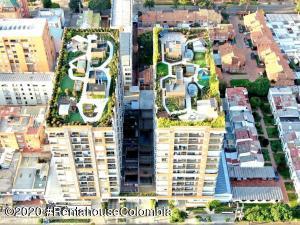 Apartamento En Ventaen Bogota, Cedritos, Colombia, CO RAH: 21-1098