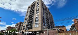 Apartamento En Ventaen Bogota, Cedritos, Colombia, CO RAH: 21-1099