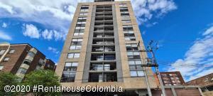 Apartamento En Arriendoen Bogota, Cedritos, Colombia, CO RAH: 21-1100
