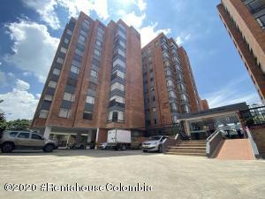 Apartamento En Ventaen Bogota, Los Andes, Colombia, CO RAH: 21-1107