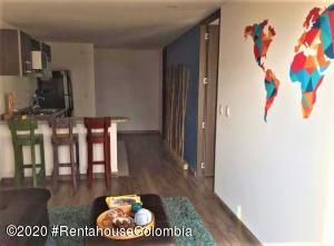 Apartamento En Ventaen Bogota, Las Nieves, Colombia, CO RAH: 21-1103