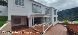 Casa En Arriendoen La Calera, Vereda El Salitre, Colombia, CO RAH: 21-1102
