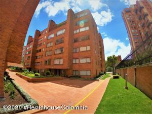 Apartamento En Arriendoen Bogota, La Calleja, Colombia, CO RAH: 21-1106