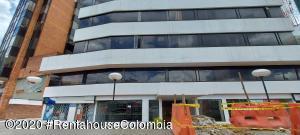 Oficina En Arriendoen Bogota, Chico, Colombia, CO RAH: 21-1108