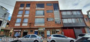 Apartamento En Ventaen Bogota, Julio Flores, Colombia, CO RAH: 21-1119