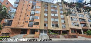 Apartamento En Ventaen Bogota, Emaus, Colombia, CO RAH: 21-1120
