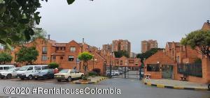 Casa En Ventaen Bogota, Portales Del Norte, Colombia, CO RAH: 21-1111