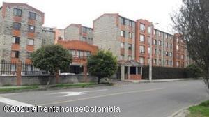 Apartamento En Ventaen Bogota, El Vervenal, Colombia, CO RAH: 21-1125