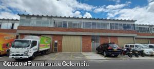 Bodega En Arriendoen Bogota, Los Alamos, Colombia, CO RAH: 21-1135