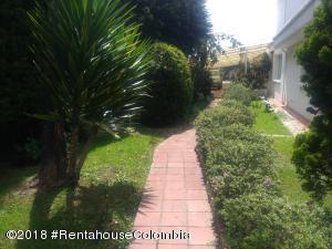 Casa En Arriendoen Bogota, San Jose De Bavaria, Colombia, CO RAH: 21-1133