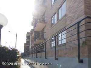 Apartamento En Ventaen Cajica, La Estacion, Colombia, CO RAH: 21-1064