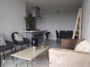 Apartamento En Ventaen Itagui, Ditaires, Colombia, CO RAH: 21-812