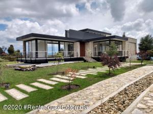 Casa En Ventaen Sopo, Villas De Yerbabuena, Colombia, CO RAH: 21-1142
