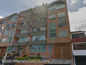Apartamento En Arriendoen Bogota, Nuevo Country, Colombia, CO RAH: 21-1143