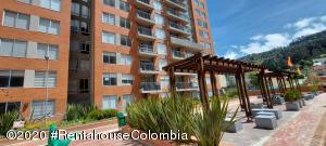 Apartamento En Ventaen Bogota, Santa Teresa, Colombia, CO RAH: 21-1149