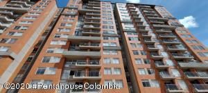 Apartamento En Arriendoen Bogota, Santa Teresa, Colombia, CO RAH: 21-1150