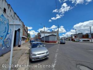 Terreno En Arriendoen Bogota, Paris Gaitan, Colombia, CO RAH: 21-1160