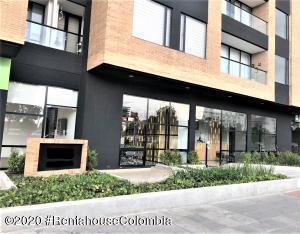 Apartamento En Ventaen Bogota, Salitre Occidental, Colombia, CO RAH: 21-1163