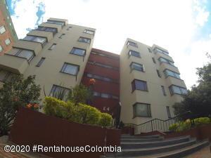 Apartamento En Ventaen Bogota, Mazuren, Colombia, CO RAH: 21-1167