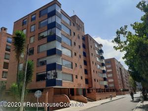 Apartamento En Ventaen Bogota, Chico Norte, Colombia, CO RAH: 21-1172