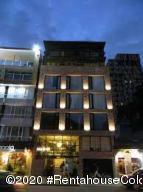 Hotel En Ventaen Bogota, Las Aguas, Colombia, CO RAH: 21-1215