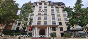 Apartamento En Arriendoen Bogota, La Salle, Colombia, CO RAH: 21-1186
