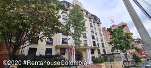 Apartamento En Arriendoen Bogota, La Salle, Colombia, CO RAH: 21-1187