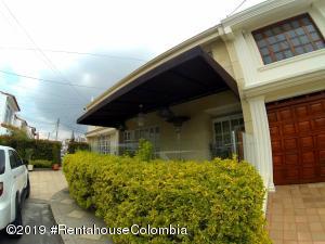 Casa En Ventaen Bogota, Alhambra, Colombia, CO RAH: 21-1190