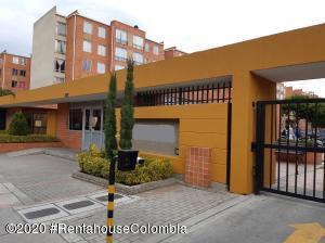 Apartamento En Ventaen Soacha, Ciudad Verde, Colombia, CO RAH: 21-1220