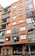 Apartamento En Ventaen Bogota, Bella Suiza, Colombia, CO RAH: 21-1128