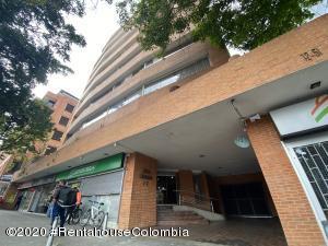 Apartamento En Ventaen Bogota, La Porciuncula, Colombia, CO RAH: 21-1342