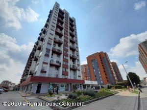 Apartamento En Ventaen Bogota, Nueva Zelandia, Colombia, CO RAH: 21-1235